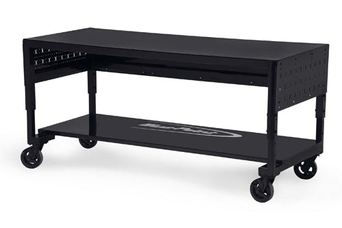 Admirable Heavy Duty Workbench Blue Point Gloss Black Ocoug Best Dining Table And Chair Ideas Images Ocougorg