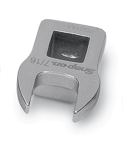Williams 10759 3//8 Drive Crowfoot Wrench 9mm