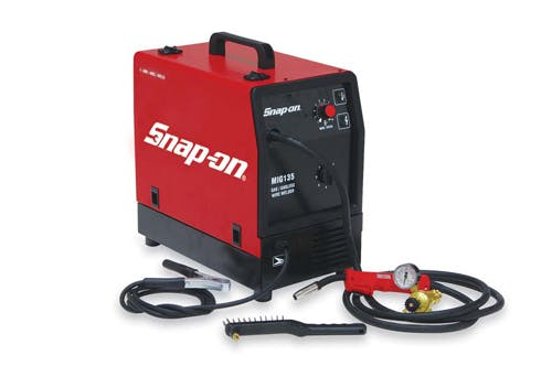 135 A Portable Mig Welder Mig135 Snap On Store